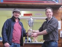 New MYA vane 36 National Champions David and Robert Bell
